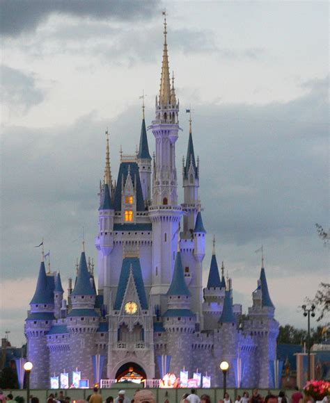 wallpapers disney world castle wallpapers
