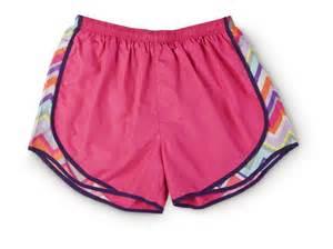 Nike Chevron Running Shorts