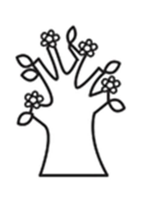 baum mit blüten malvorlagen fr 195 188 hling 65 ausmalbilder