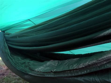 Snugpak Hammock Cocoon by Snugpak Jungle Hammock And Cocoon Tested And Reviewed