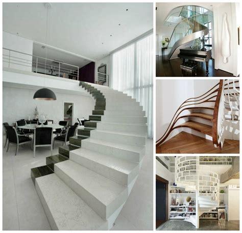 escalier d interieur design escalier design pour une d 233 co d int 233 rieur moderne e en 75