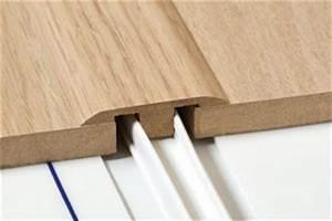 parquet site de germain brault menuisier agencement With barre de seuil parquet quick step