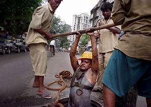 Untouchability – A Blot On Our Nation's Character ...