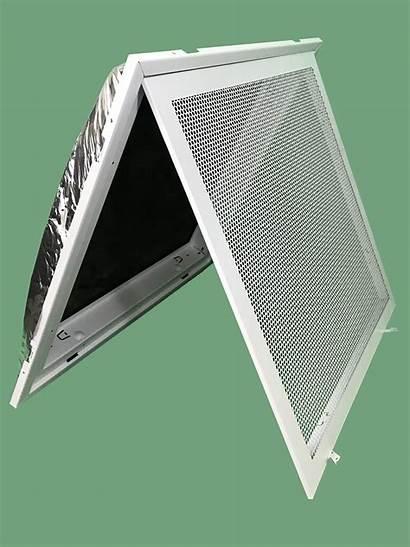 Return Filter Air Lay Ceiling Grills Bar