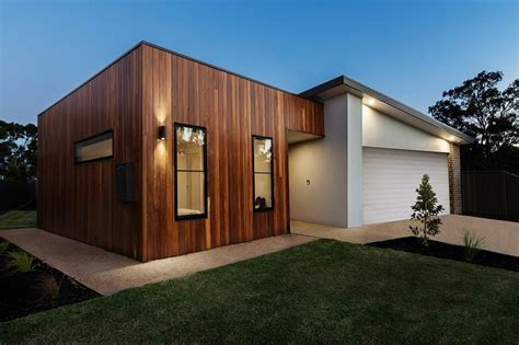 Different Types Of Modern Architectural Cladding Styles