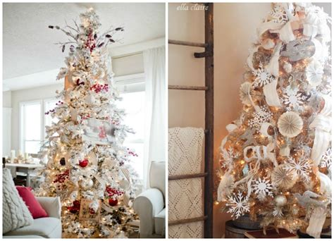 Tips For Beautiful Christmas Tree Ribbon-ella Claire