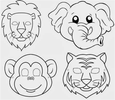 tics 2 darling: animales de la selva nivel medio mayor