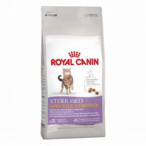 royal canin sterilised appetite control dry cat food With royal canin rabbit dog food