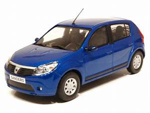 Renault Dacia Sandero : renault dacia sandero 2008 eligor 1 43 autos miniatures tacot ~ Medecine-chirurgie-esthetiques.com Avis de Voitures