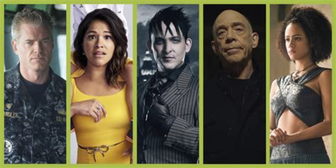137 Ending Or Cancelled Tv Shows For The 2018 19 Season