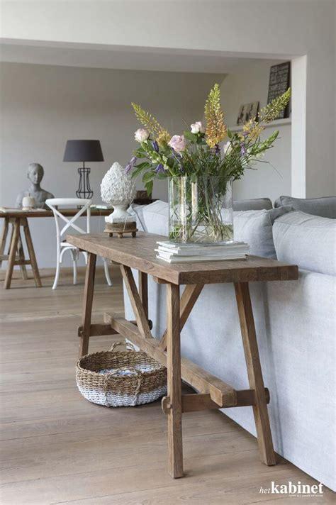 Sofa Table Ideas Decorating Ideas For Sofa Table 127 Best