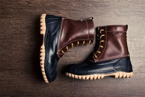 diemme duck boots fallwinter  por homme