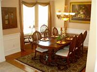 decorating dining room Formal Dining Room Designs For Special Dining Atmosphere ...