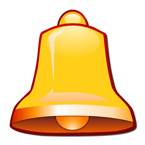 Free Bell Clipart Pictures Clipartix