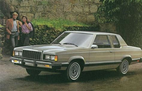 Ford Cars Of The 80s by Ford Granada The 50 Worst Cars Of The 80s Complex