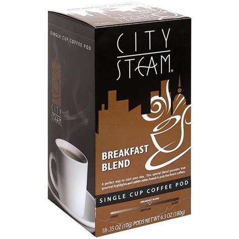 Use franchising.com's search narrow down your search by industry, location, investment level, and business type. Buy Online - City Steam® Breakfast Blend Coffee Pods 18 ct ...