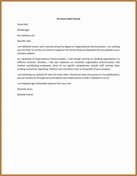 Free Cover Letter by Resume And Cover Letter Builder Free Cover Letter
