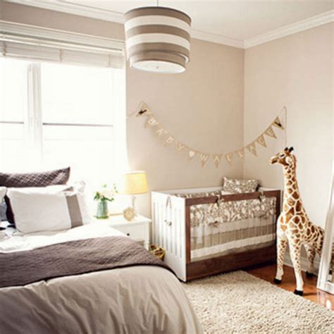 Baby Nurseries On A Budget by Sharing A Room With Baby 8 Space Saving Ideas Today S