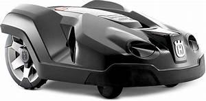 Mähroboter Für Große Flächen : husqvarna automower 430x rasenm her roboter vorteile ~ A.2002-acura-tl-radio.info Haus und Dekorationen