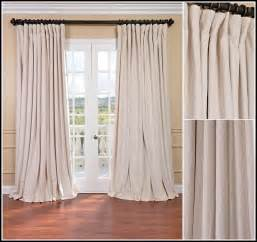 wide blackout curtain lining curtain