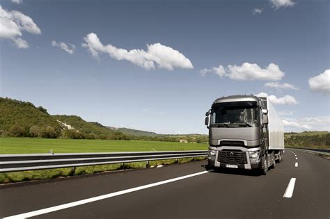 renault trucks corporate press releases a maxispace