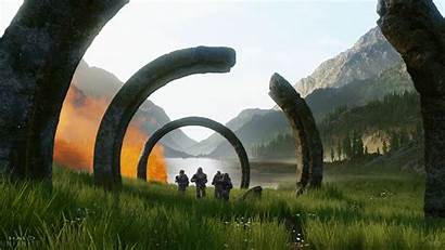 Halo Infinite Wallpapers 4k Games Backgrounds 1151