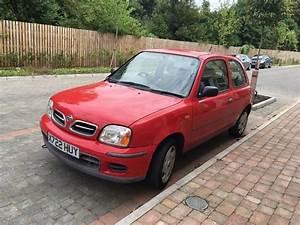Nissan Micra 2000 : nissan micra 1 0l s 2000 red manual good runner in needham market suffolk gumtree ~ Medecine-chirurgie-esthetiques.com Avis de Voitures