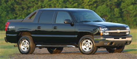 chevrolet avalanche review