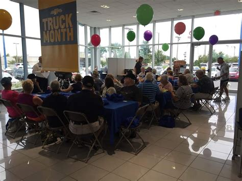 cecil clark chevrolet leesburg fl 2015 cecil clark chevrolet new owner clinic yelp
