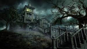 Haunted Houses (60 Images)