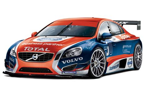 Volvo S60 Racing by Volvo S60 Race Car Free Hd Wallpaper For Desktop Hd