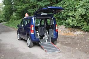Vibration Voiture En Roulant : nos voitures pour personnes handicap es ~ Gottalentnigeria.com Avis de Voitures