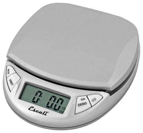 escali pico digital scale modern kitchen scales