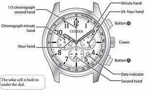 Bestseller  Citizen Eco Watches Manuals