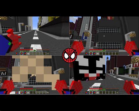 spider man map mod  maps mapping  modding
