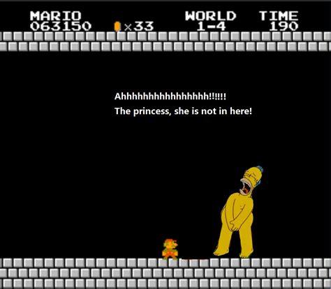 Super Mario Bros 4 Unmariowiki Fandom Powered By Wikia