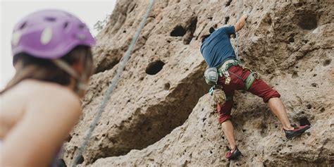Rock Climbing Commands Communication Rei Expert Advice