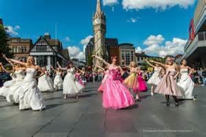 our wedding flash mob - Wedding Flash Mob