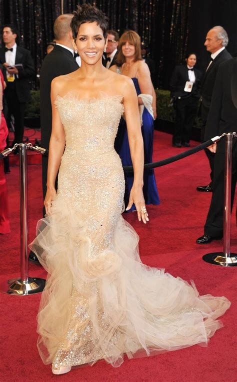 Academy Awards From Best Red Carpet Gowns Ever