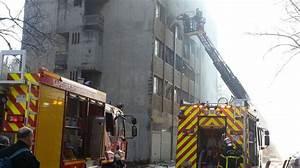 Castorama St Martin D Heres : is re important incendie dans une r sidence tudiante de ~ Dailycaller-alerts.com Idées de Décoration