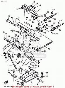 29 Yamaha G1 Golf Cart Parts Diagram