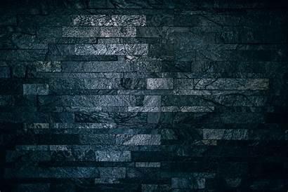 4k Texture Wall Brick Background Dark Concrete