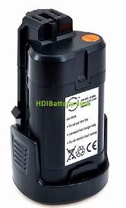 Bosch Akkuschrauber Psr 10 8 Li 2 : bater a herramienta inal mbrica 10 8v 2ah bosch 10 8 v psr 10 8 li 2 lithium ion 2607336909 ~ Orissabook.com Haus und Dekorationen