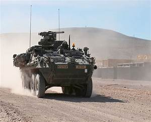 US Army Seeks New Stryker Capability Beyond Bigger Gun