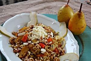 Pasta Mit Hokkaido Kürbis : pasta mit karamellisierter honigbirne hokkaido feta und ger steten waln ssen 4 2 5 ~ Buech-reservation.com Haus und Dekorationen