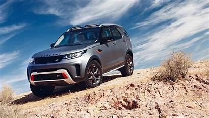 Rover Discovery Land Svx Wallpapers 1600 Hdcarwallpapers