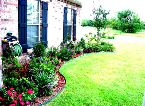 simple home landscaping ideas beautiful simple landscaping ideas part 2 front yard designs nice look homelk com