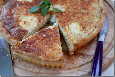 tarte au thon les joyaux de sherazade