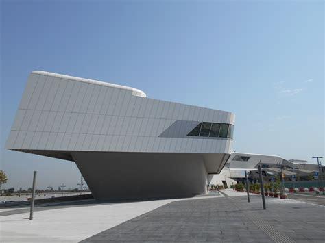 Zaha Hadid Buildings  wwwpixsharkcom  Images Galleries