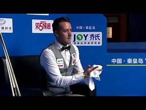 Gareth Potts V Chris Melling - 2013 Chinese 8 Ball ...